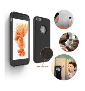 Антигравитационный чехол для iPhone 7+