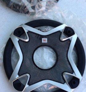 Сетки JBL диаметр 178 мм. Новые