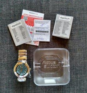 """Часы оригинальные """"Swatch"""""""