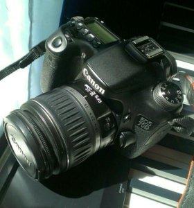 Canon 70d 18-55