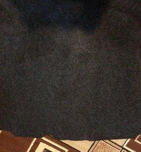 Коврик в багажник 2114 кавролиновый
