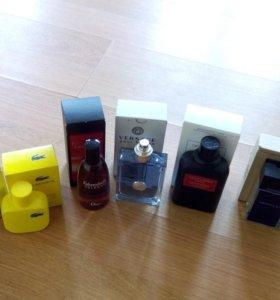 Мужской парфюм с Германии