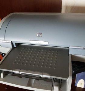 Принтер HP5150