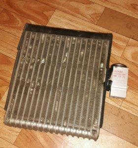 Радиатор охлодитель suzuki escudo