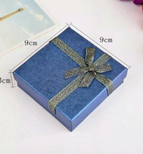 Коробка подарочная