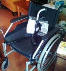 Кресло коляска инвалидное