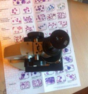 Микроскоп С-12