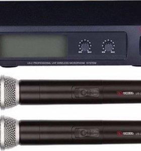 Радиосистема Volta US-2