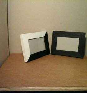 Рамки для фотографий 6шт 10 х 15 см. Новые!!!