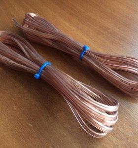 Акустический кабель Mystery MSC-18 0.75мм2