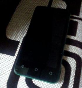 Телефон.Micromax D303