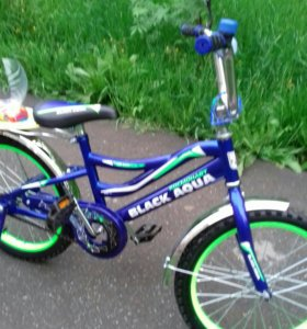"велосипед 18"""