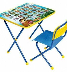 Обучающий столик