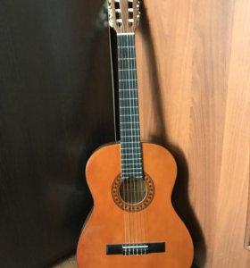 Гитара Cruzer CC-10/PAM + чехол.