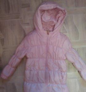 Куртка Футурино 4-5лет