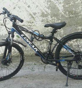 велосипед Lorak Dinamic 24