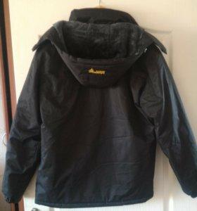 Новая мужская куртка!
