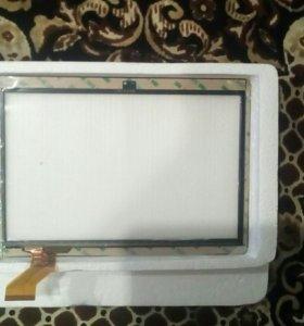 Сенсорный экран планшета CarbaystarT805S 10.1дюйма
