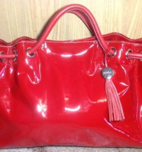Новая сумка Furla Carmen