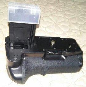 Батручка Meike MK-450d (Canon 450D, 500D, 1000D)