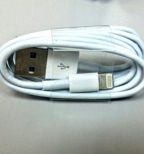 Кабель usb 8 pin белый iphone 5s/5c/5/6/6s