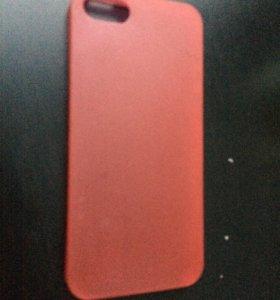 Чехол IPhone 5/5s