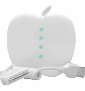 Внешний аккумулятор Apple Dicom PB-3200 AP