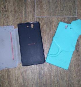 Чехлы на Sony Xperia Z