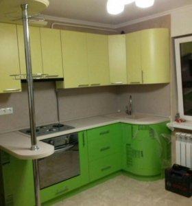 Кухонный гарнитур МДФ-146