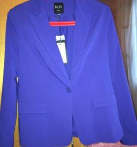 Пиджак женский инсити