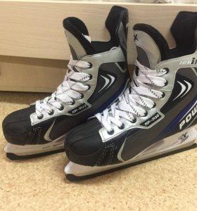 Хоккейные коньки RGX - 2120 44 размер