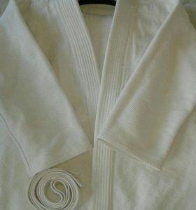 Форма для занятий айкидо