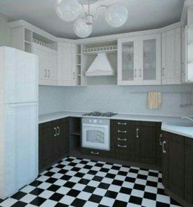 Кухонный гарнитур МДФ-150