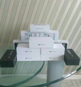 Новые iPhone 5/5s/6/6s/7