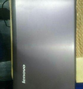 Lenovo Z575 A6 4 ядра 8gb