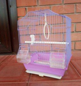 Домик для птиц (попугаи)