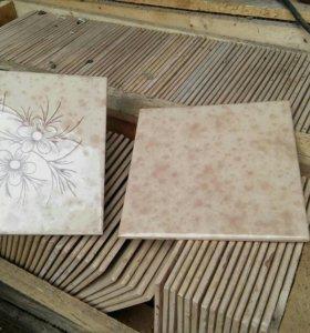 Плитка керамическая настенная 150×150
