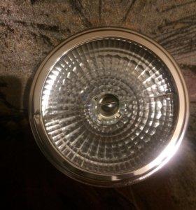Галогеновая лампа Osram