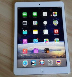iPad Air 32 gb + cellular 4g