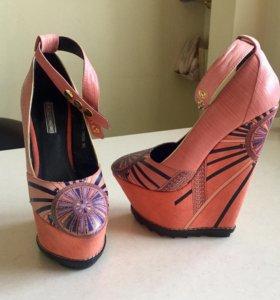 Туфли Capricci
