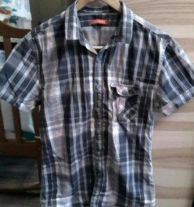 Рубашка мужская Остин