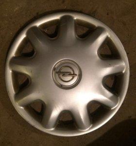 Колпак Opel r15