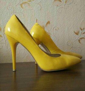 Туфли Polann