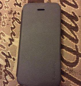 Чехол на iPhone 5s и se
