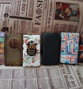 Чехлы для Nokia Lumia 1020