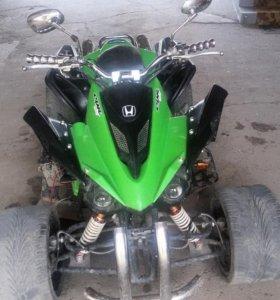 Квадроцикл Армада 250