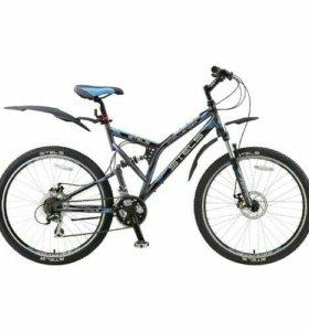 Велосипед Челенджер 26 мд