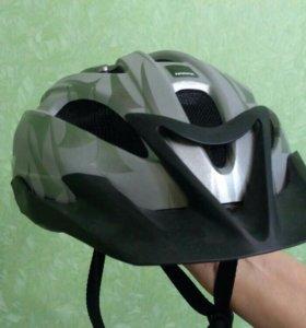 Велосипедный шлем новый