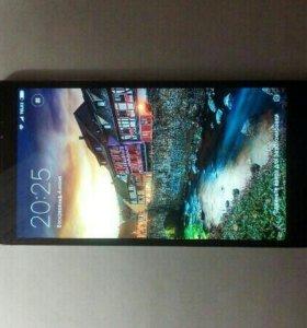 Телефон Xiaomi Redmi Note 3