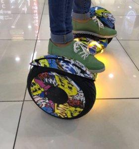 Гироскутеры Hoverboard